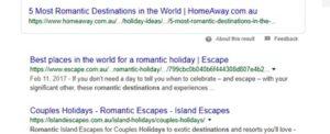 travel meta title examples